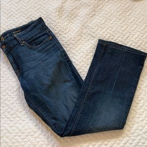 7 for all Mankind kimmiebootcut